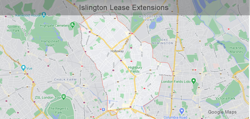Islington Lease Extensions